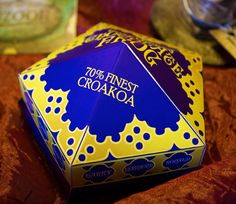 Resin Harry Potter CHOCOLATE FROG chocolate frog with by WIZOOR