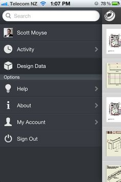 Autodesk 360 Mobile | Design Review Mobile Name Change