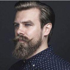 @mr.dosschemichael #beautifulbeard #beardmodel #bärtig #baard #bart #barbu #beard #beards #barba #bearded #barbudo #barbeiro #beardo #barber #barbuto #beardlover #beardsofinstagram #barberia #boroda #sakal #beardstyle #skäggig #skägg #staybearded #moustache4insp4 #shortbeard4b