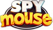 """Spy Mouse"" in HD for the iPad -- get the mouse to the cheese while avoiding cats and other nasty traps. Simple to play and very addictive."
