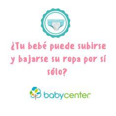 06e74df00 6 señales de que tu bebé está listo para dejar los pañales
