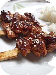 Yakitori-Vegetarien-au-Miel---Sesame--au-Soja