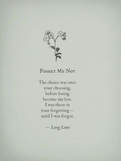 11 Poems By Lang Leav That Will Make You Want To Call Your ...