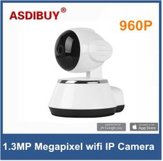 39.99$  Watch now - http://alizit.shopchina.info/go.php?t=32749668145 - 960P high definition Wifi IP Camera Wireless Smart P2P Baby Monitor Network CCTV Security Camera Home Protect Mobile Remote Cam 39.99$ #buyonline