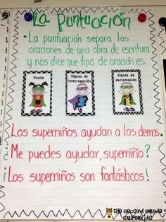 Writers' Workshop Posters/Anchors