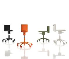 360° by Magis | Chair | Stool | Table | Container | Product