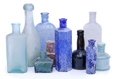 Finding antique bottles in New Zealand - Google Search
