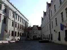 Pomeranian Dukes Castle travel-and-places