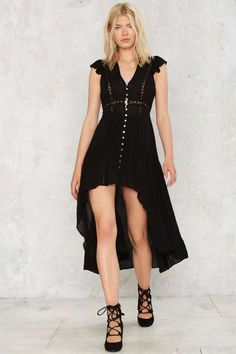 Get Uneven Asymmetric Dress - Sale: Newly Added | Sale: 20% Off | Going Out | Midi + Maxi | LBD | Dresses