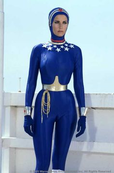 The diving outfit