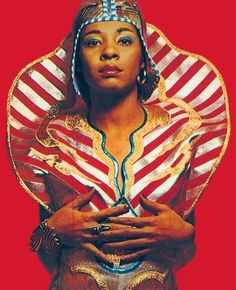 Betty Davis, 1970s.