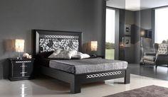 decoracion de dormitorios de matrimonio modernos | Diseño de interiores