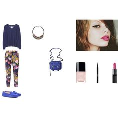 """mona spring 43"" by monaali on Polyvore"