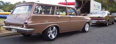 Holden Australia, Car Facts, Hudson Hornet, Nice Cars, Station Wagon, Amazing Cars, Hot Cars, Chevrolet, Classic Cars