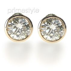 Diamond Jewelry for Little Girls | Choosing the Right Diamond Earrings