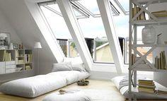 """Képtalálat a következőre: """"beautiful attic rooms"""""""