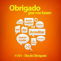 Post #: OBRIGADA A TODOS !
