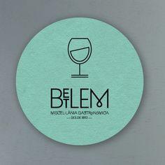 Betlem gastro bar on the Behance Network