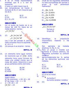 Una bonita tabla peridica con fotografias de los elementos tabla peridica problemas resueltos tipo examen de ingreso a la universidad qumica paso a paso urtaz Image collections