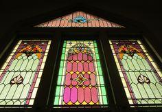 Advent Christian Church, New Albany, Indiana.