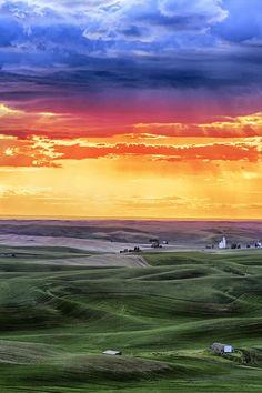 An Eyedea || Washington by  Johnny Minor