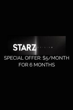 Starz App, Blockbuster Movies, Hits Movie, 5 Months, Smart Tv, Tvs, Outlander, Weird, Tv
