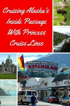Explore the Magnificent World through Luxury Cruise – Travel By Cruise Ship Cruise Travel, Cruise Vacation, Vacation Destinations, Family Cruise, Travel 2017, Travel Tips, Glacier Bay Alaska, Cruise Pictures, Cheap Cruises