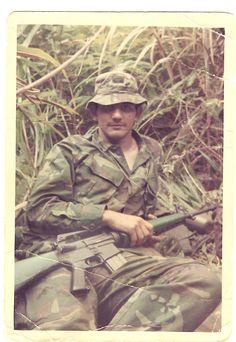 3rd BDE 82nd Airborne Div. Vietnam (Golden Brigade) - Vietnam War