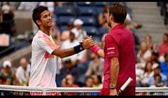 Las mejores fotos del US Open 2016.