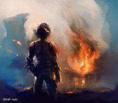 HTTYD 2 by AkiMao on DeviantArt