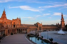 A complete 12-day Spain itinerary, including Madrid, Seville, Granada, and Barcelona.
