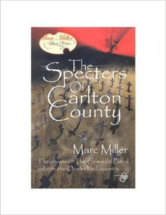 Amazon.com: The Specters of Carlton County (Mrac Miller, ghost writer Book 1) eBook: Marc Miller, Tom Gnagey: Kindle Store