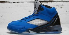 """Jordan Flight Future Remix """"Sport Blue"""""""