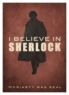 BBC's Sherlock the only tv form that is acceptable