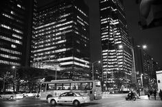 Seoul Night by Seokmin Lee on 500px