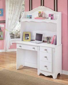 Addison Desk Hutch