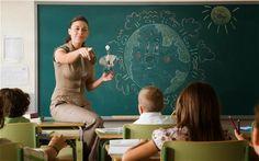 Alumnos cuentan las 4 características de sus docentes favoritos