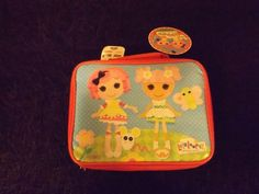 New Lala Loopsy pink friends lunch box cool kids school supplies cartoon Thermos