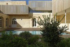 Galería de Villa Castro / Architecture Project   Jens Bruenslow - 1
