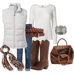 """""""Fall Outfit"""" on Polyvore"""