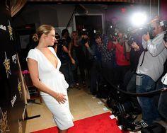 Jon Hamm, LeAnn Rimes at Hollywood Domino Gala
