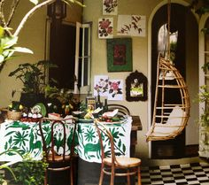 Traditional Dining Room Mexican Interior Design Ideas Kitchens amp