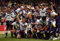 Tottenham Hotspur - The Great Entertainers   icons.com