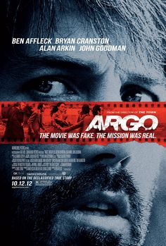 Now Watching: Argo (2012) on HBO. #Biography #Drama #History #Thriller http://m.imdb.com/title/tt1024648/