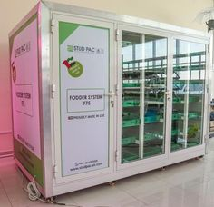 Growing crop hydroponically is an approach for produce fruits, flowers, and vegetables in areas where the soil is unsuitable for gardening or where space is at a premium. At a commercial scale, hydrop...