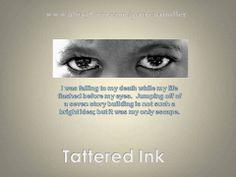 NBTS Novels: Read It Through Her Eyes