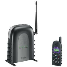 Clarity XLC34 Amplified Cordless Pho Telephones Accessories