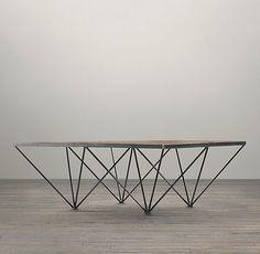 geometric table