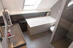 Badkamer ontworpen en geleverd in Bathmen door Bubbels & Jets