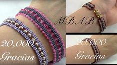 Fancy Lace Bracelet ~ Seed Bead Tutorials - new season bijouterie Jewelry Tags, Seed Bead Jewelry, Crystal Jewelry, Seed Beads, Beaded Jewelry, Handmade Jewelry, Jewelry Ideas, Diy Jewelry, Jewelry Accessories